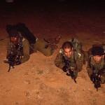 «Батальон пустынной разведки» ЦАХАЛ отмечает 20-летний юбилей