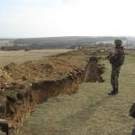 Вести из ДНР — боевики и российская армия физически лишены возможности наступать