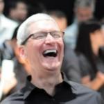 Компания Apple теперь может приобрести все крупные компании России