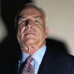 Маккейн: Обаму будут судить за бессмысленную гибель украинцев
