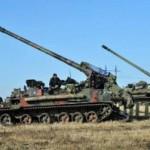 1000 российских военных вышли с территории Украины