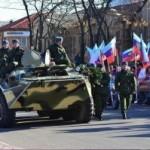 Путин готовит 100-тысячную армию для атаки на Харьков, Днепропетровск и Запорожье