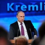 Российская Федерация, я думаю, слиняет за два часа — Владимир Голышев