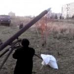Как российские террористы используют оружие ХАМАС (фоторепортаж)