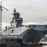 Без «Мистралей» российские ВМС откатились к доктрине 80-х