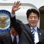 Япония считает, что вопрос с Курилами возможно будет решен до конца года