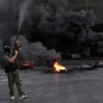 В России невозможен Майдан, в 2015 в России будет кровавый Тахрир — Демура