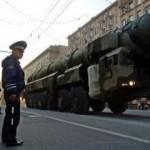 Россия в одностороннем порядке может рассторгнуть договор о сокращении ядерного оружия