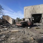Украинская армия разбила ударную группировку противника под Волновахой