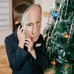 Окончательная цель Путина — война в восточной Европе. Версии.