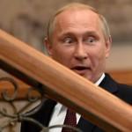 Путин растерялся и может просто исчезнуть