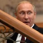 Появились кадры президента Путина, где он курит коноплю (видео)