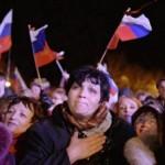 Оккупационные власти Крыма задожали зарплату на 207 миллионов
