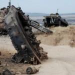 За каждый подбитый танк — 48 тыс. гривень (Минобороны Украины)