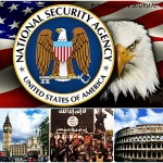 АНБ США – планируется волна терактов в городах Европы