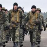 Под Счастьем разбито подразделение спецназа из Новосибирска