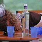 В России резко упала цена на водку