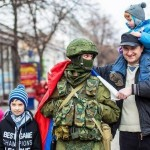 """60% крымчан """"внезапно"""" хотят снова в Украину (опрос)"""
