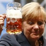 Меркель и Кэмерон 9-мая вместо Москвы могут посетить Киев