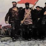 Известный российский экономист Константин Сонин предсказал революцию в России в 2015