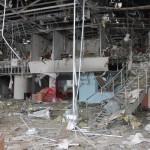 Как «Russia Today» снимала «захват» Донецкого аэропорта в магазине