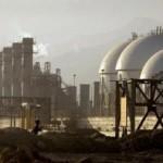 Цена на нефть обвалится до 40 долларов за баррель