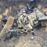 ВСУ испытали новое противотанковое оружие, атакующее противника сверху