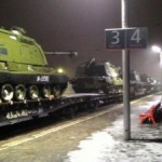 Путин приказал выиграть войну до мобилизации любой ценой
