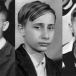 Двойники Путина и липовые биографии руководителей КГБ/ФСБ