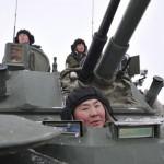 Россия перебрасывает войска из Средней Азии в Украину