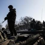 У нас танков не осталось — отправили экипажи в автоматами — боевик о боях за Дебальцево