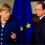 США нашли способ умиротворить Меркель и обеспечить защиту Украины