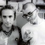 Опубликованы фоторафии из гей-прошлого Грэма Филлипса