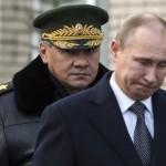История кремлевских двойников Путина в фотографиях