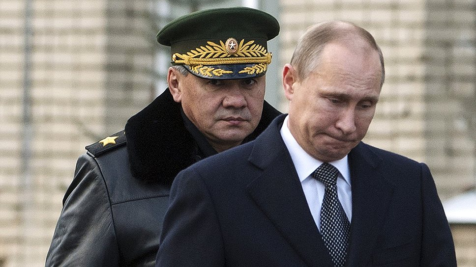 Путин ЕС и США поддержали государственный переворот на