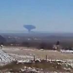 ВСУ применили неизвестное оружие большой разрушительной силы против боевиков (видео)