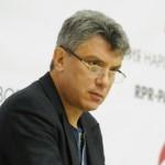 Борис Немцов: Боюсь того, что Путин меня убьет