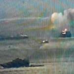 Как работает украинское высокоточное оружие в ДАП (видео)