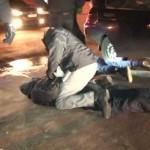 СБУ выложило кадры взятия «харковских партизан», причастных к взрыву демонстрантов