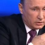 Путин стал самым богатым человеком в мире