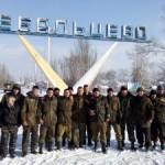 Предварительные потери при выходе из Дебальцево – около 40 погибших