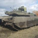 Укроборонпром увеличит производство танка «Оплот» в 24 раза для ВСУ