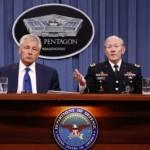 Пентагон начал набор военных советников со знанием украинского языка