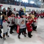 В Славянске, освобожденном «карателями» прошел детский чемпионат по хоккею