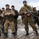 Кадыров приказал чеченскому спецназу захватить Северный полюс
