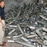 Зачем Обама посещал Донецк?