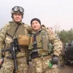 Необычное вооружение ВСУ в зоне АТО
