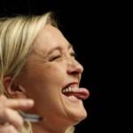 Оплачиваемая из Кремля партия взяла 26% голосов на выборах во Франции