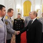 Путин скорее всего передаст власть 18 марта Медведеву — Голышев