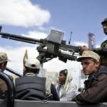 В Йемене саудовский спецназ  поймал «зеленых человечков» — слухи